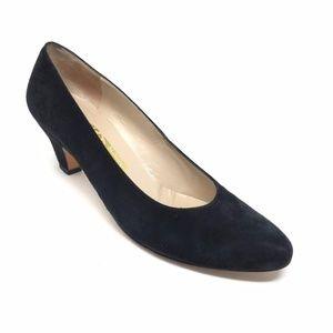 Women's Salvatore Ferragamo Pump Heels Size 8AA